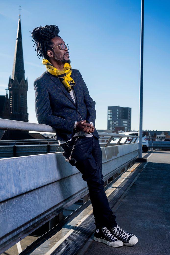 Kenny B heeft een nieuw album. Foto Joris Buijs/Beeld werkt.