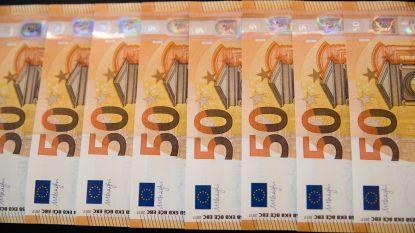 """Bende sjoemelt met briefjes van 20 en 50 euro: """"Winkeliers, pas op voor geplakte biljetten"""""""