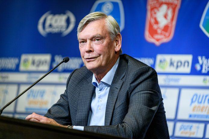 Paul van der Kraan.