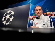 Tuchel geniet van terugkeer in Dortmund