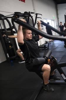 Eindelijk weer binnen fitnessen: sportschool al om middernacht open voor nachtlessen