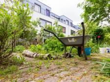 Verwaarloosde tuin in Houten? Dan maak je kans op een make-over: 'We doen het voor mensen die wat extra aandacht nodig hebben'