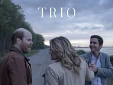 'Trio' openingsfilm op FilmFestival Zeeuws-Vlaanderen