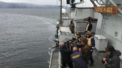 Gent wil peter worden van nieuw fregat als het ingezet wordt voor vredesdoeleinden