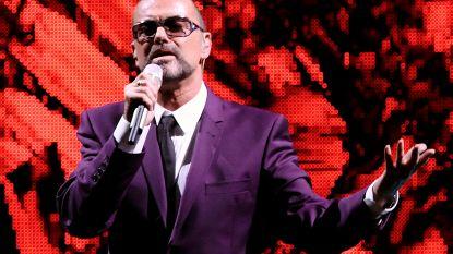 George Michaels partner Fadi Fawaz krijgt niets van de erfenis van bijna 98 miljoen pond
