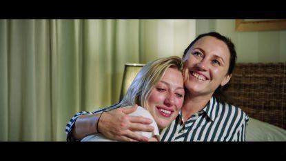 """Alina uit 'De Mol', 21 jaar, waarvan 16 illegaal in ons land: """"Een doorbijtertje, net als haar mama"""""""