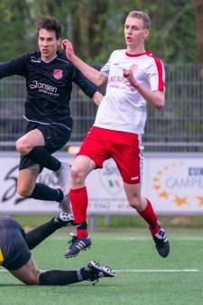 Loting Arnhem Cup: Liemerse derby en Huissen versus Arnhem