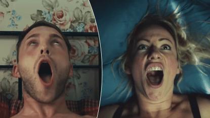 'Pikantste reclamevideo ooit' toont échte orgasmes op Britse Nationale Orgasmedag