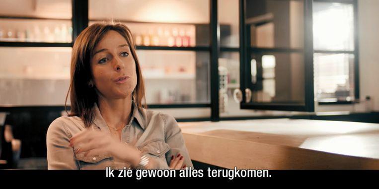 Isabelle Nijs.