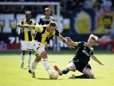 Sloetski moet puzzelen in aanval Vitesse
