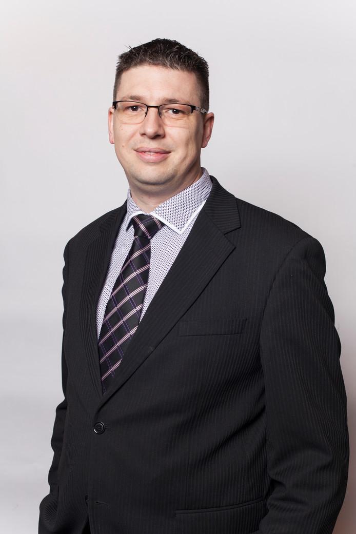 Jurgen Pertijs Lokaal H. Bosschenhoofd