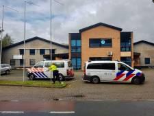 Grote hennepkwekerij ontmanteld in bedrijfspand Tubbergen: man (55) aangehouden