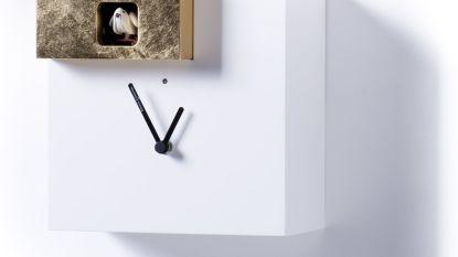 7 klokken waarmee je de tijd nooit uit het oog verliest