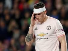 Twitter zegt sorry tegen United-verdediger Jones na 'aanzetten tot belediging'