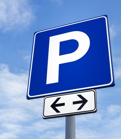 Speciale parkeerplaats aan Laakweg moet toerist van Posbank naar dorp Rheden lokken