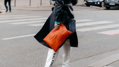 Hoe feller, hoe beter: dit zijn de leukste oranje tassen