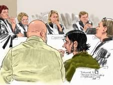 Aanslagpleger CS Jawed S. in hoger beroep tegen uitspraak