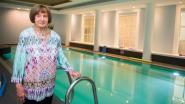 100 jaar geworden en nog elke dag tien lengtes zwemmen