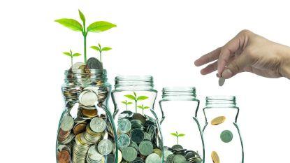 Belg houdt van zijn spaarrekening ondanks lage rente, interesse voor beleggingen groeit