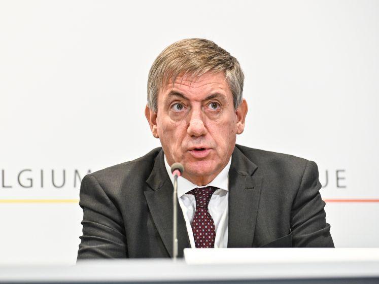 Vlaanderen wordt dan toch strenger: deze nieuwe maatregelen liggen op tafel