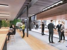 Kunstloc is nieuwe naam na fusie van Kunstbalie en bkkc
