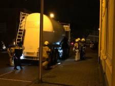 Eigenaar mysterieuze tankwagen Enschede meldt zich