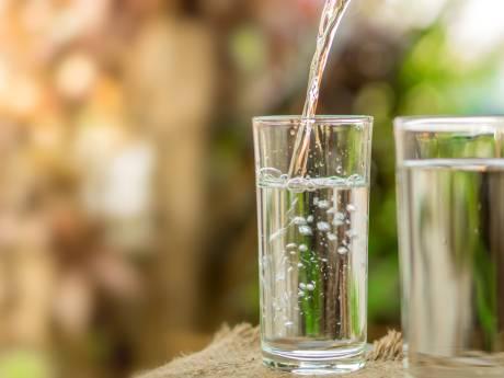 Inwoners van Oud-Vossemeer moeten drinkwater tijdelijk eerst koken