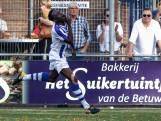 Wiafe blijft bij FC Lienden, Metalsi sluit aan
