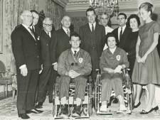 """Décès d'une """"véritable icône"""", Yvette Alloo, première championne paralympique belge"""