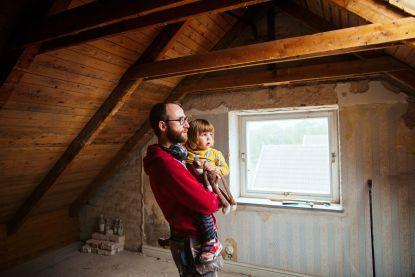 Valkuilen van een oud huis: koop met je hart… en verstand!