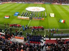 Weetjes Oranje-Italië: Nederland al 728 dagen zonder zege in de Arena