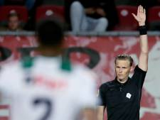 Veel ergernis en onbegrip bij FC Twente over VAR en afgekeurde goal