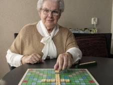Scrabbleclub Lettersmieters is met vijf leden misschien wel de kleinste vereniging  van Hengelo