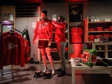 De toekomst lacht Helmond Sport toe, zeggen de fans