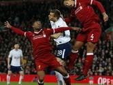 'Oranje boven' in de Champions League