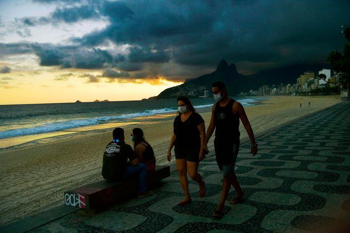 Rio de Janeiro, 19 mai