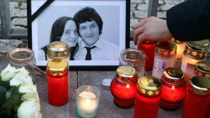 Vrouw schakelde huurmoordenaar in om Slovaakse journalist en zijn vriendin te vermoorden
