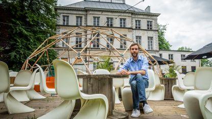 Domein Slotendries opnieuw decor voor Gentse Zomer: meer activiteiten voor kinderen