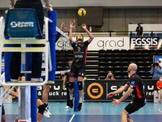 """Jan Van Huffel (Caruur Gent): """"Als Aalst de play-offs wil spelen, zullen ze vrijdag in Gent moeten winnen"""""""