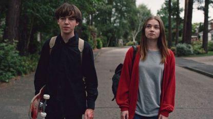 Fans, opgelet! Hitserie 'The End Of The F***ing World' krijgt tweede seizoen
