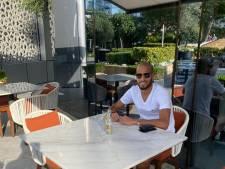 Karim El Ahmadi sluit een terugkeer bij FC Twente niet uit: 'In Enschede vind ik mijn rust'