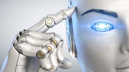 Die slimme technologie van vandaag? Die is eigenlijk nog redelijk dom