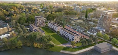 De crisis is voorbij: luxe wonen aan het Wantij is nu wél in trek