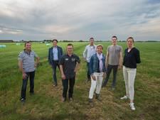 Polderbuurt wil eigen windpark