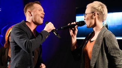 "Jelle Cleymans & Free Souffriau na 11 jaar opnieuw in musical 'Daens': ""Met Free heb ik altijd graag gekust"""