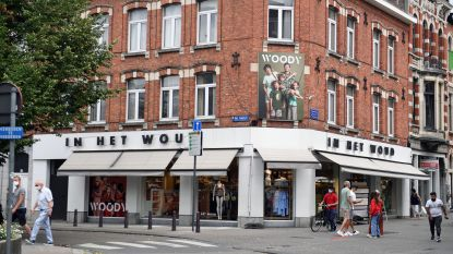 """Leuvens monument In Het Woud helemaal vernieuwd: """"Slaapmode en huishoudlinnen kunnen best hip zijn"""""""