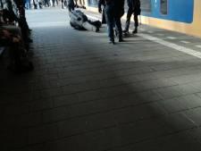 Moordverdachte (23) zat met muziekinstrumenten in trein naar Eindhoven, is bekende van slachtoffer