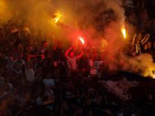 Uitwedstrijd AZ bij Partizan definitief zonder publiek