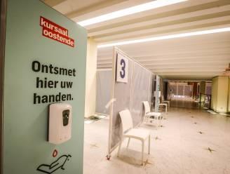 Vlaanderen is klaar met operationeel draaiboek voor vaccinatiecentra