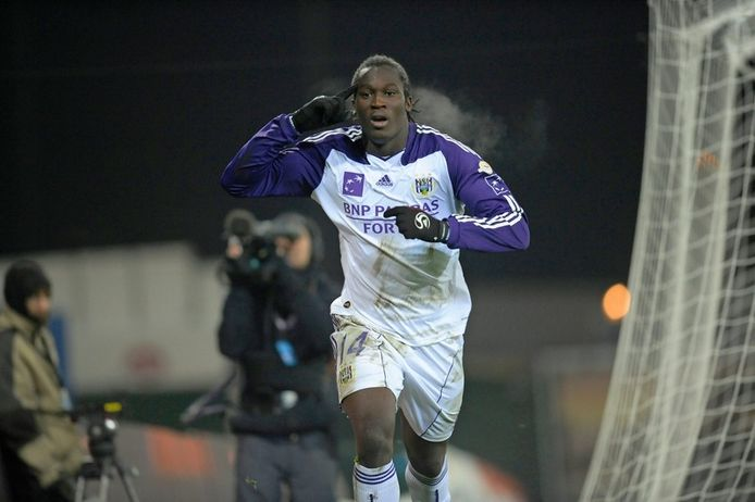 Romelu Lukaku veut toujours finir sa carrière en Mauve et Blanc.